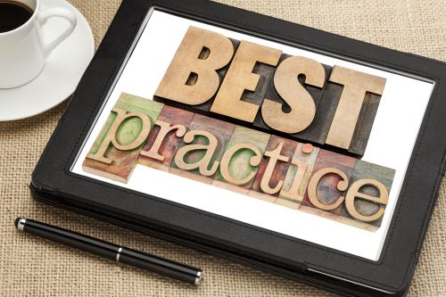 5 E-commerce Best Practices