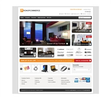 Picture of NopWired - Free nopCommerce Theme